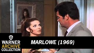 MARLOWE (Original Theatrical trailer)