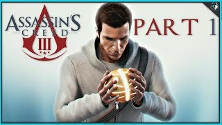 Assassin's Creed 3 Remastered Part 1 - Blind Playthrough | PS4 Pro Gameplay