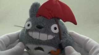 Tonari no Totoro - Totoro small umbrella (grey) Тоторо