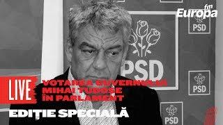 Editie speciala dedicata noului Guvern Mihai Tudose