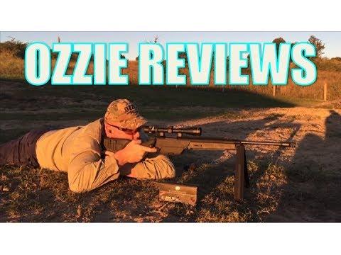 "Steyr ""Scout Ranger"" .308Win Rifle"