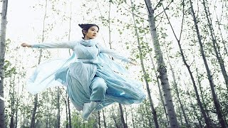 2020 Best Chinese fantasy Kung fu Martial arts Movies - New Kung fu Martial arts Movies