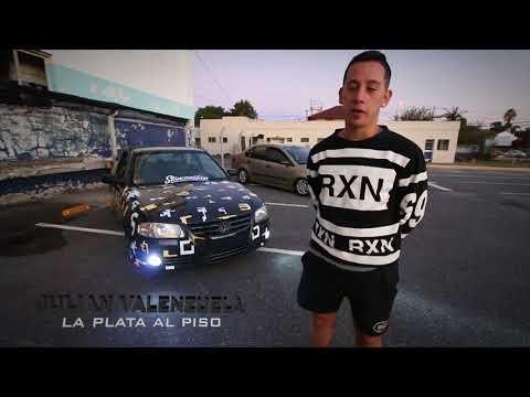 City Cars tv La Plata al Piso