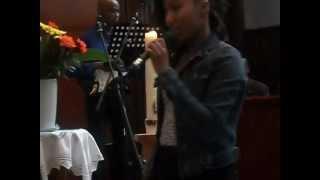 Bernice Rose sings Mama-Brian Bijlhout
