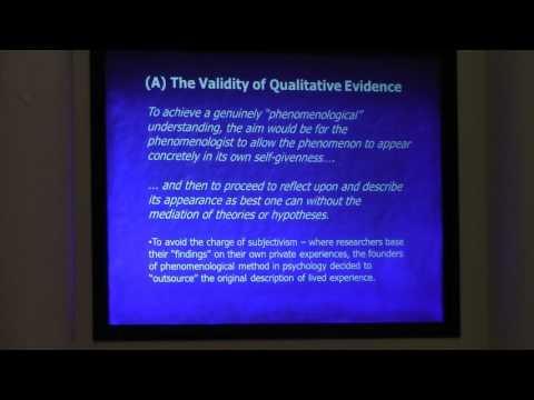 Teaching Statistics and Quantitative Methods into the 21st Century Scott Churchill