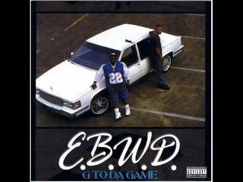 E.B.W.D - COPING WHIT REALITY 1997 TEXAS CLASSIK G-RAP