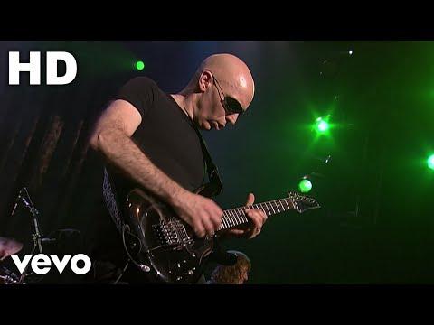 Joe Satriani - Made of Tears (from Satriani LIVE!) en streaming