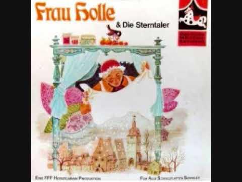Frau Holle/Die Sterntaler