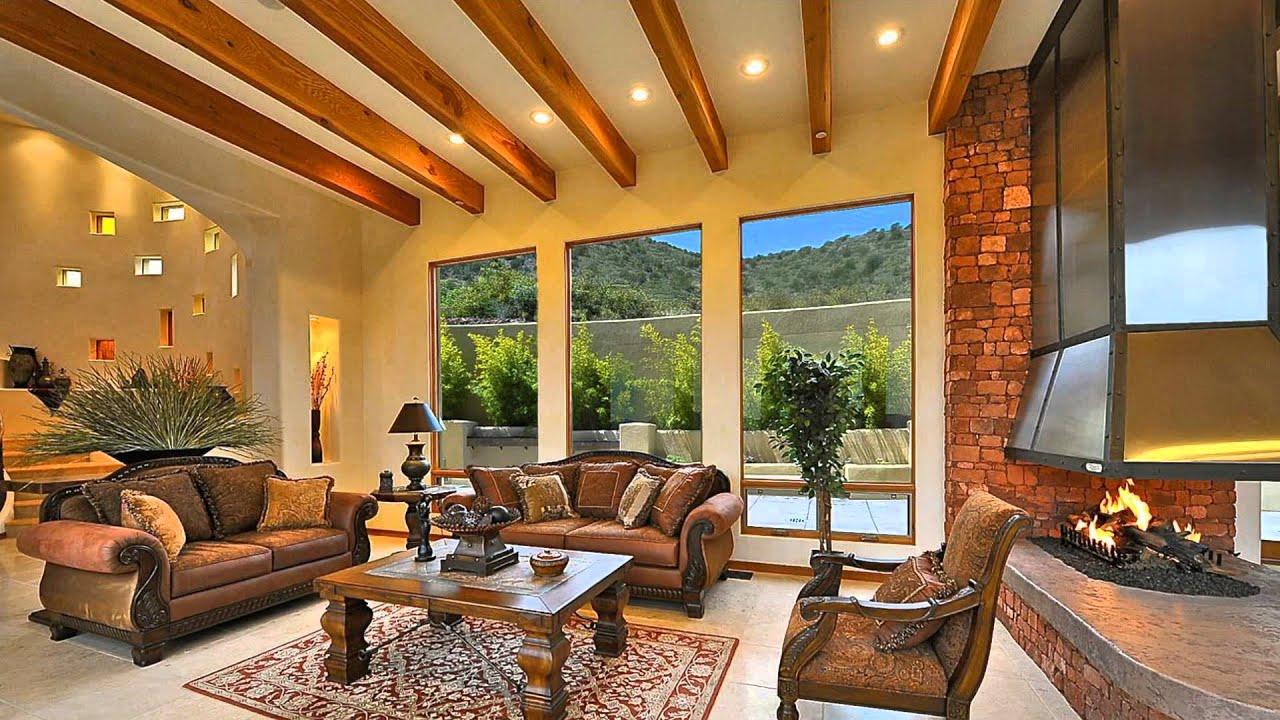 Sedona luxury homes 240 crystal sky dr green home for Sedona luxury cabins