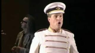 Lawrence Zazzo - Coronato il crin d'alloro - Agrippina - Handel