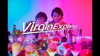 Virgin Express vol.4 BE SWEET BE COOL/超特急 ユーキ、タカシ