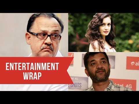 Alok Nath rejects IFTDA's notice; Actor Saqib Saleem shares his shocking Me Too story and more... Mp3