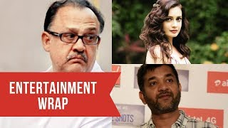 Alok Nath rejects IFTDA's notice; Actor Saqib Saleem shares his shocking Me Too story and more...