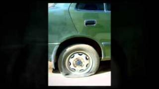 The Benefits of Run Flat Tyres(A quick guide for those who want to learn more about run flat tyres and their benefits. For further information visit http://www.easywheels.co.uk., 2012-01-16T09:29:43.000Z)
