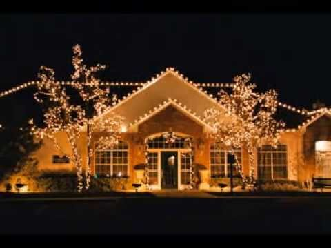 outdoor christmas tree decorations ideas - Christmas Decorating Ideas For Outdoor Trees