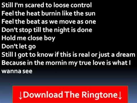 rihanna---should-i-lyrics