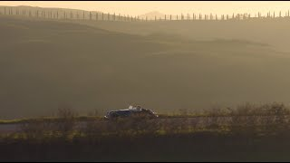 Val d'orcia with love 4K