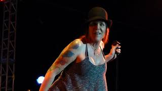 Beth Hart & Joe Bonamassa - Sinner's Prayer - 2016 Keeping The Blues Alive Cruise