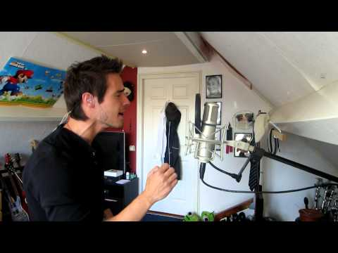 Linkin Park - In My Remains(cover)