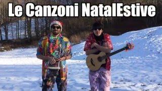 Le Canzoni NatalEstive - i Masa