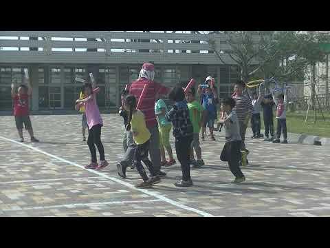 1061109 中低舞蹈表演 2