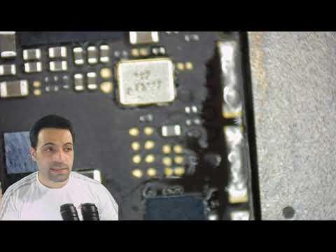 IPhone 6 Error 9
