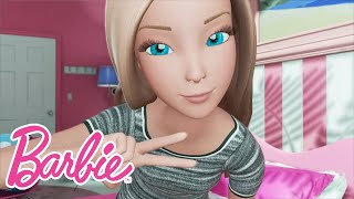 Exclusive Interview: People Magazine Catches Up With Barbie | Barbie Vlogs | @Barbie