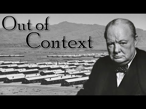 Out of Context: How to Make Bad History Worse | World War 2