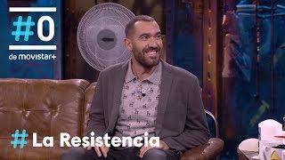 LA RESISTENCIA - Jorge Ponce Vs Los Javis | #LaResistencia 27.06.2019