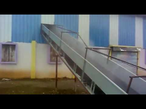 Cotton industry moisture system