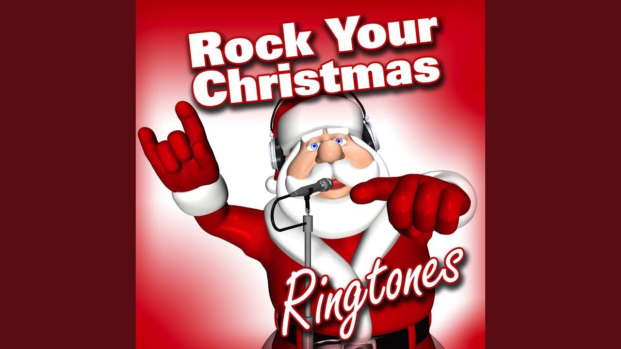 we wish you a merry christmas ringtones - Cried.asesoramiweb.com