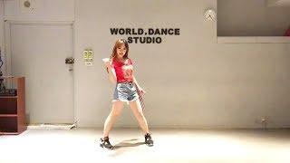 Wanna One(PRODUCE 101 Season 2 ) PICK ME 워너원(프로듀스101 시즌2)나야 나《我呀我》 - Dance cover by Linny