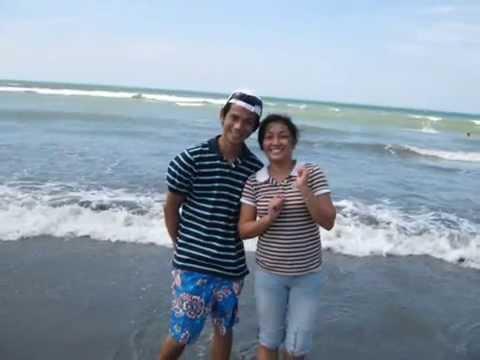 Summer Getaway in Pangasinan '09
