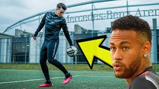 3 Soccer Tricks t๐ IMPRESS your friends