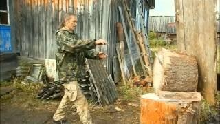 безоборотное метание ножей гвоздей лопат