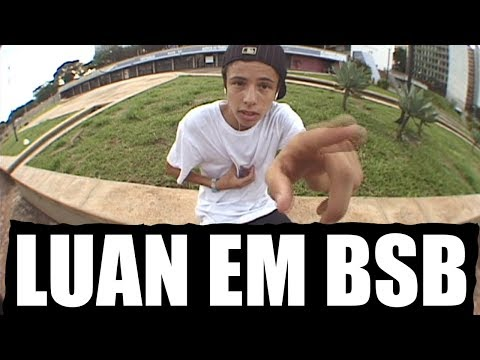 Luan Oliveira em Brasília - Mal Passado