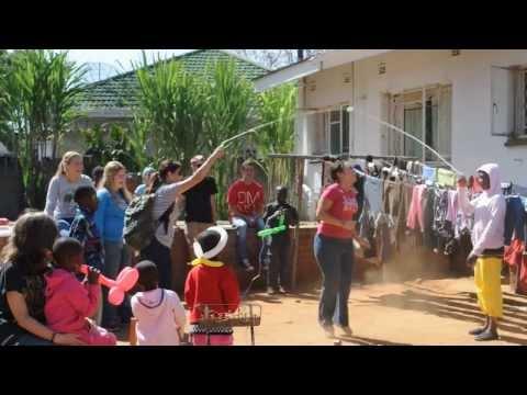 Zimbabwe Raw Footage 1:4