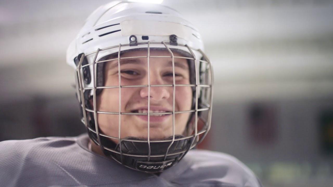 "NHL - ""Thank You Hockey"""