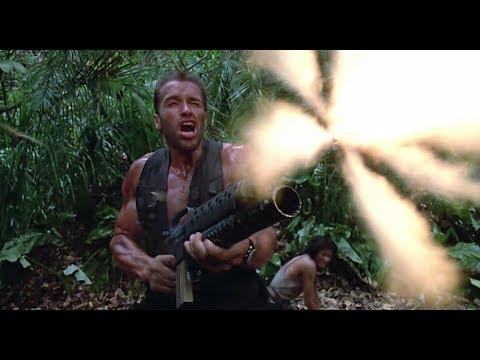 Get To The Choppa! | Predator