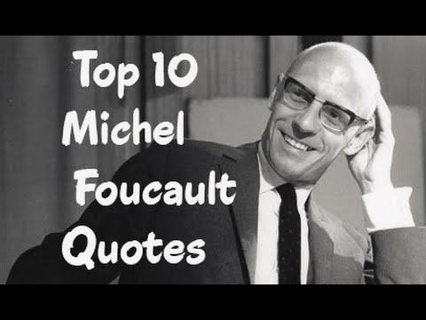 foucault citater Top 10 Michel Foucault Quotes (Author of Discipline and Punish  foucault citater