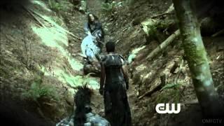 Vidéo Promo The 100  saison 2 épisode 1 : The 48