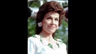 Annette Funicello 1942-2013