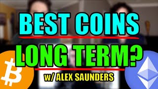 What Coins Are LONG TERM Holds? Bitcoin? Ethereum? Nugget's News Interview Clip
