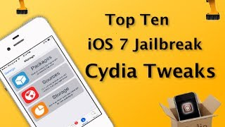 Download Top Ten [iOS 7] Cydia Tweaks 2014 [iOS 7 Jailbreak] Evasi0n7 Mp3 and Videos