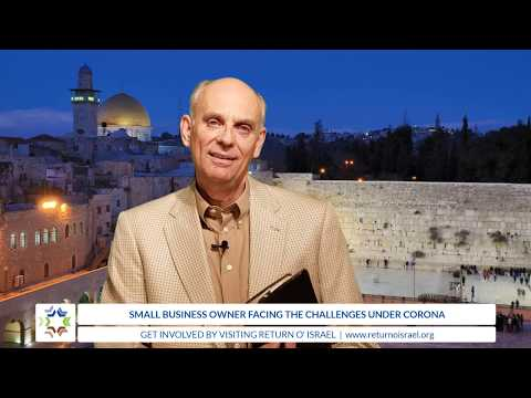 Confused about what a Christians' responsibility to Israel?