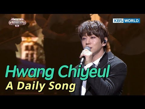Hwang Chiyeul - A Daily Song