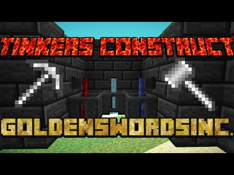 minecraft-tinkers-construct-mod-showcase