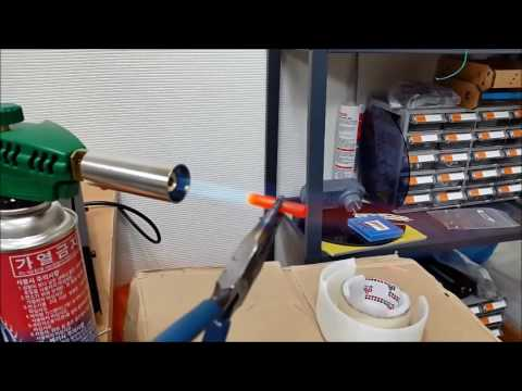 NEXTFILA: How to clean a clogged 3D printer nozzle without drilling