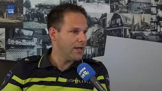 Van Teamchef  politie Ommen naar Wethouder Twenterand Bart Jan Harmsen