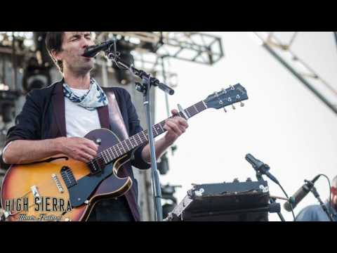 Andrew Bird - 7/1/17 - Quincy, CA - High Sierra Music Festival - Audio only